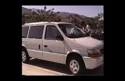 1993 Dodge Caravan Brand NEW! For McKee 40441 KY
