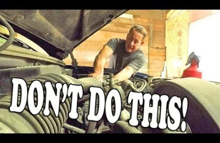 DON'T Do THIS!  New FORD BRONCO Parts, SEVERE Weather Garden Grove California 2018
