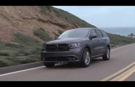 2014 Dodge Durango Review Newark New Jersey 2018