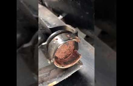 Dorman Tailgate Insert Install Fail? in 47042 Versailles IN