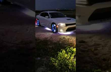 Dodge charger led lights in 13608 Antwerp NY
