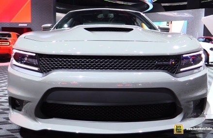 2018 Dodge Charger 392 Scat Pack – Exterior and Interior Walkaround – 2018 Detroit Auto Show Local Area 97520 Ashland OR