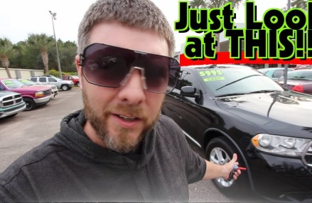 Now What I HATE About the DODGE Durango SUV!!! ( American Made?!? ) Jackson Mississippi 2018