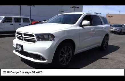 2018 Dodge Durango SIERRA CHRYSLER DODGE JEEP RAM: MONROVIA, DUARTE, AZUSA, GLENDORA, ARCADIA C1409 Arlington Texas 2018