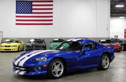 Dodge Viper Wheels For Sale Location Riverhead Raceway, Riverhead, New York 2021