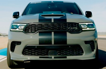 2021 Dodge Durango SRT Hellcat – The Most Powerful SUV Ever!!! Chattanooga Tennessee 2018