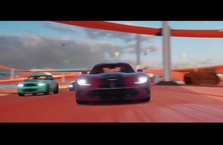 Dodge Viper Rims Location Ace Speedway, Burlington, North Carolina 2021