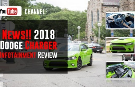 2018 Dodge Charger Infotainment Review Within Zip 37011 Antioch TN