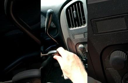 Dodge Caravan 2005 Key Programming Procedure For Ludell 67744 KS