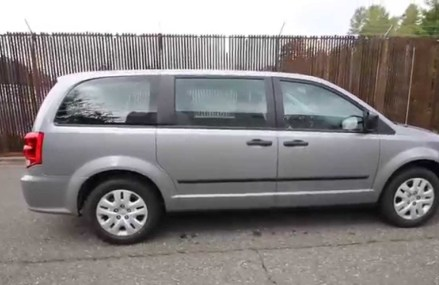 All Models and Colors Dodge Grand Caravan Interior and Exterior at Marion 43307 OH