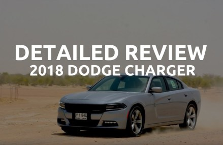 2018 dodge Charger Full Review in Dubai From 93570 Bear Valley Springs CA