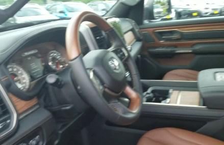 The all new 2019 Ram 1500 Longhorn **Rairdon's Dodge Ram of Monroe** Near 91363 Westlake Village CA