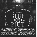 BDP Poster from Ultrasound