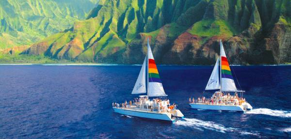 Inclusive 7 Day Kauai Hawaii Vacation With Tours Tlc Travel Station & Journeys Angie