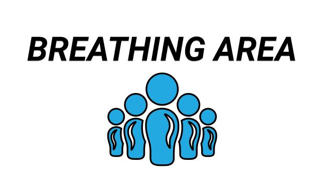 Breathing Area