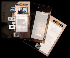 AV Ad Sales Sheet Templates