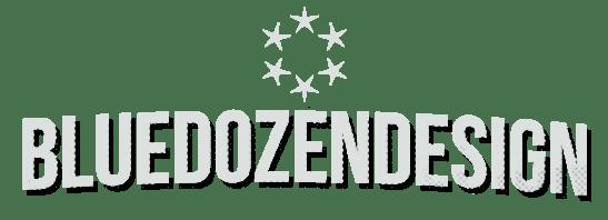 Blue Dozen Design Asheville NC
