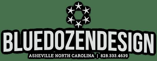 Blue Dozen Design, Asheville North Carolina