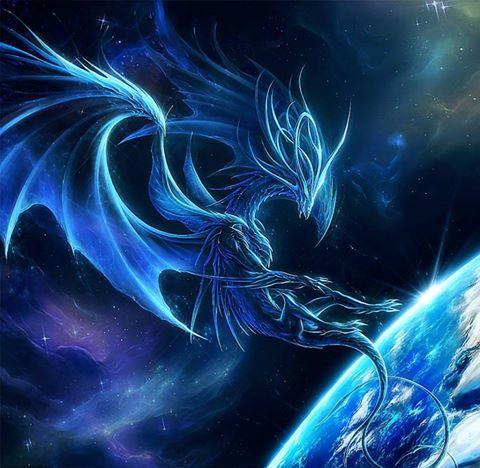 Eliza We ARE Disclosure Blue Dragon Journal
