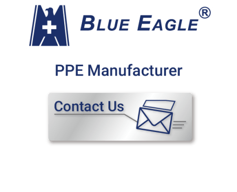Blue Eagle PPE Manufacturer