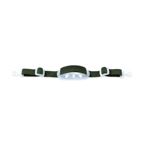 Bump cap chin strap M1 manufacturer