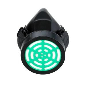 NP307 respirator manufacturer