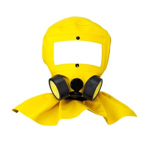 NP312 safety hood manufacturer