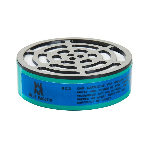 RC2 respirator cartridge manufacturer