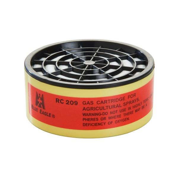 RC209 respirator cartridge manufacturer