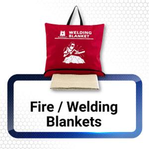 Fire|Welding Blankets