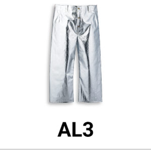 Aluminized-Apparel