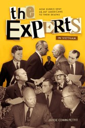 The Experts by Clyde Edwin Petit
