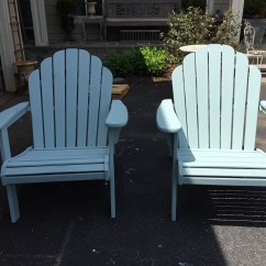 Distressed Adirondack Chairs Costco Office Chair In Duck Egg Blue