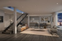 Penthouse Rendering Interior | Blue Elephant Realty Blog