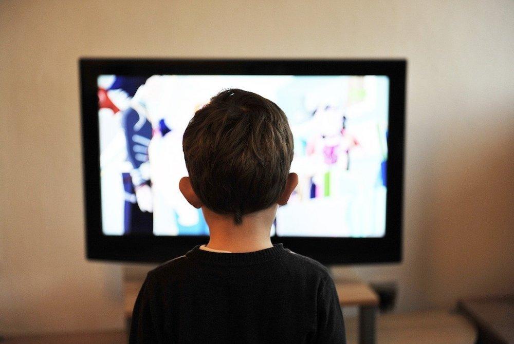 televisione da vicino
