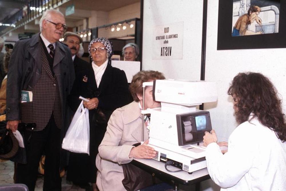 antibiotico-resistenza oftalmologia