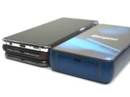 Energizer phone