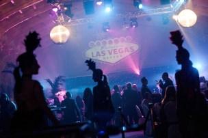 Las Vegas Showgirls
