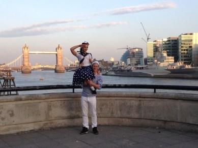 London Dancers