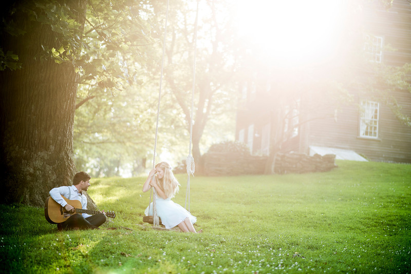 Emily & Peter Sessions - Styled Shoot - Blueflash Photography