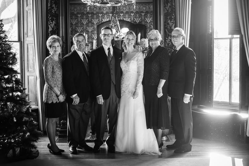 Lippitt House Wedding