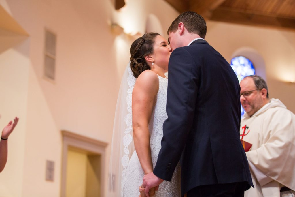 fAva and Paul | Harbor Lights Wedding | Blueflash Photography