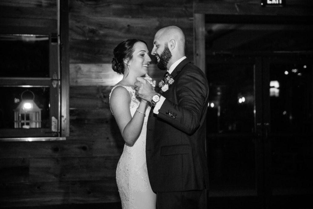 Tia and Michael | newport vineyards wedding | Blueflash Photography
