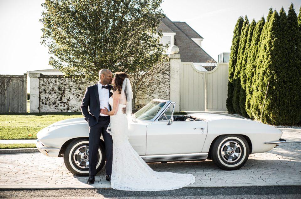 Andrea and Baraka | Wedding at Belle Mer