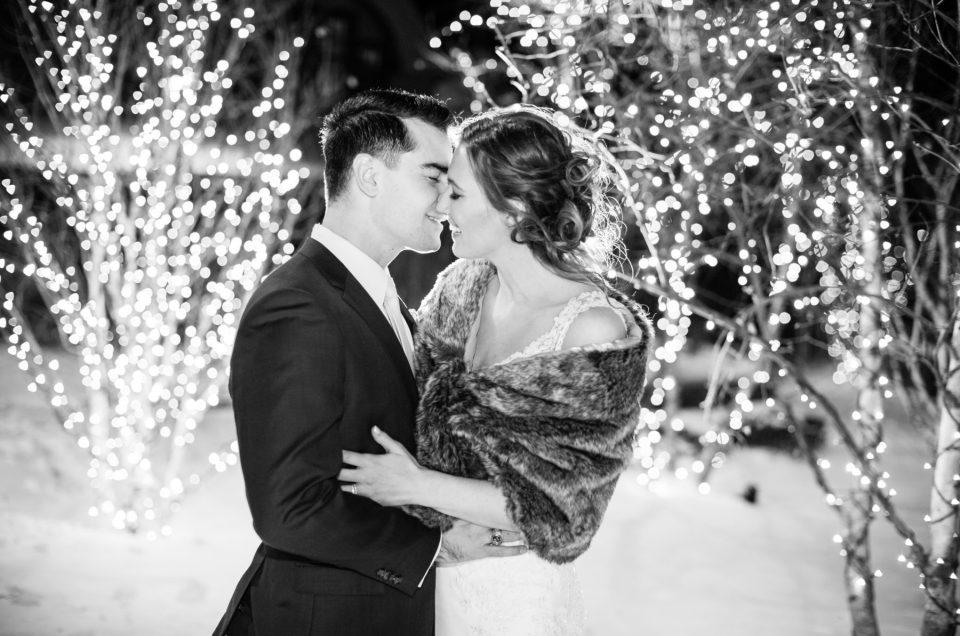 Stephanie and Alex | Chapel Grille Wedding