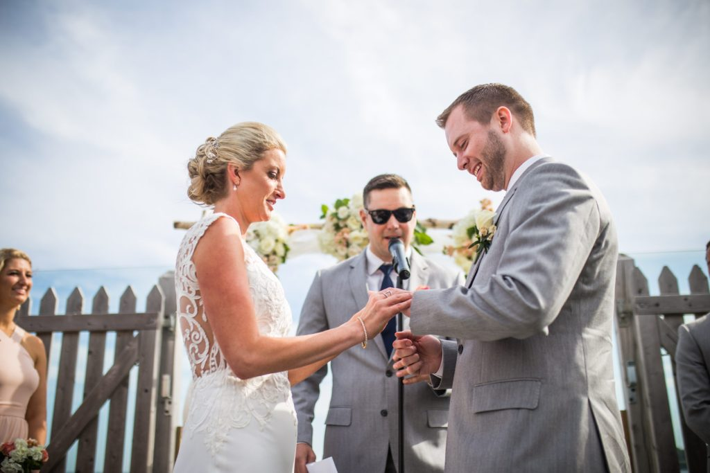 Lindsay and Paul | wedding at Newport Beach House | Blueflash Photography