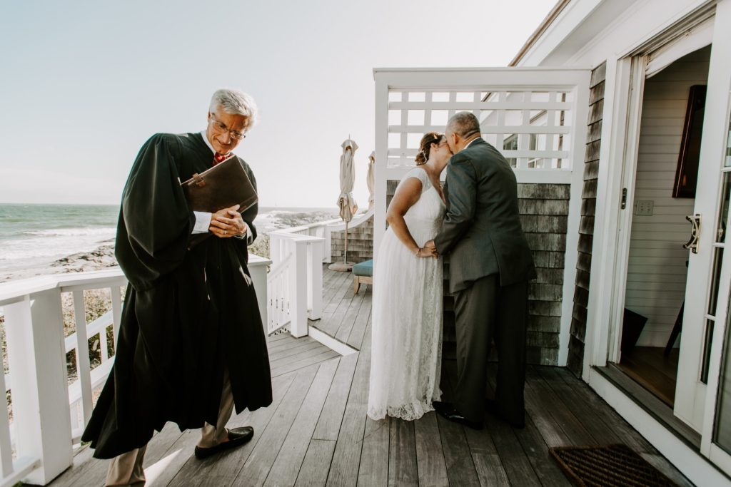 Castle Hill Summer Elopement | Allison and Kenneth | Blueflash Photography