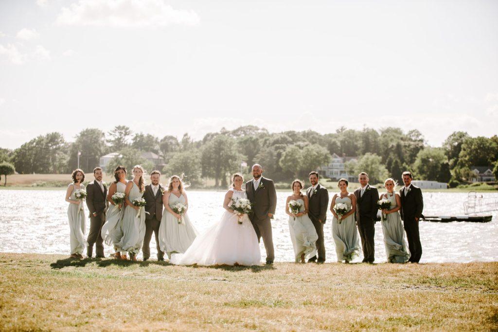 Jones River Trading Post Kingston Wedding Leanne and Craig Blueflash Photography19