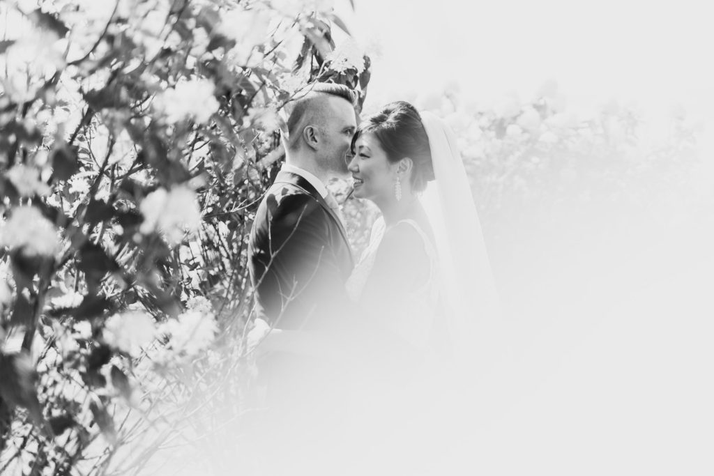 Ocean Cliff Newport Wedding Gena and Ricky Blueflash Photography16