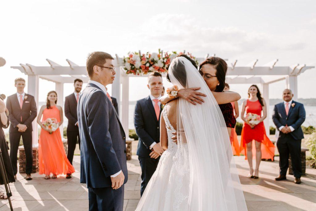 Ocean Cliff Newport Wedding Gena and Ricky Blueflash Photography26
